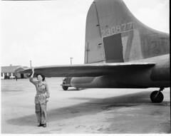 231n Tyndall Field, Florida WWII