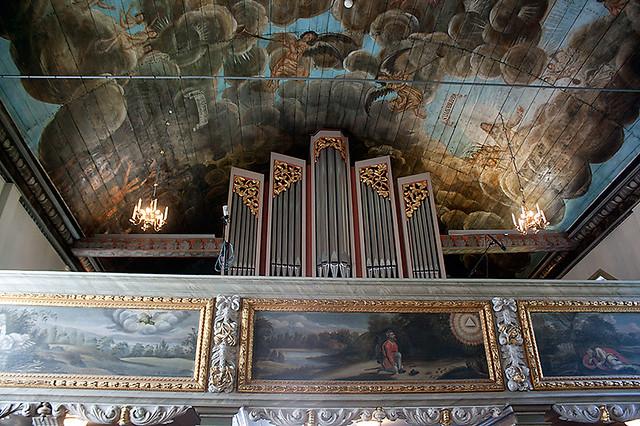 Kungälvs kyrka