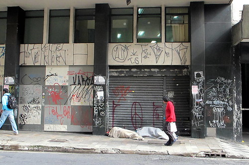 In Sao Paulo by LoisInWonderland