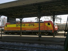 arenaways ... the difference (naan09) Tags: stazione livorno thedifference arenaways