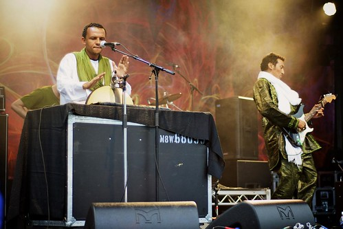 Surrey Fusion Fest 2011