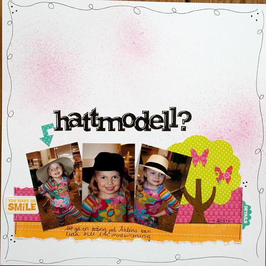 hattmodell