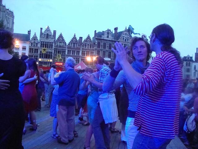 Antwerpen 11 juli 2011 - 20