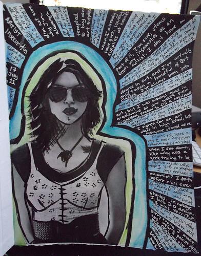 Artist Insecurities