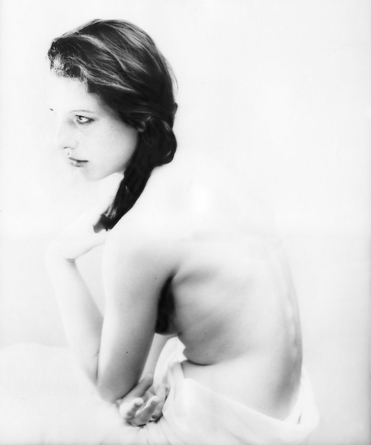 Old fashion beauty