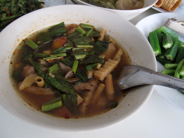 Jay Jay - Tom Yum Soup