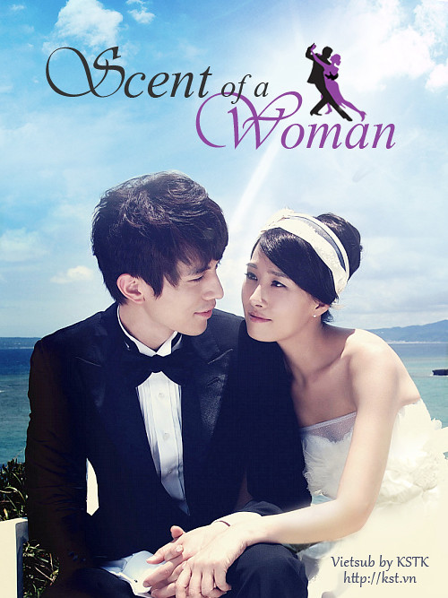 Scent Of A Woman (tập 16)