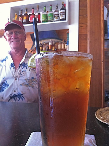 bahama bob leonard key west rum bar
