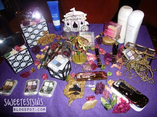 BSI Shiseido Masstige Event 28