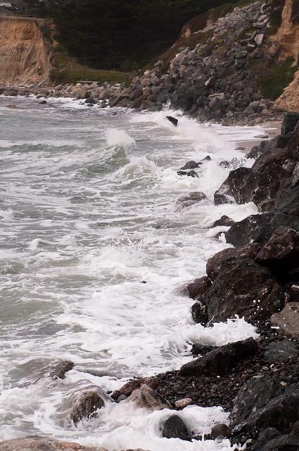 HMB Cliffs