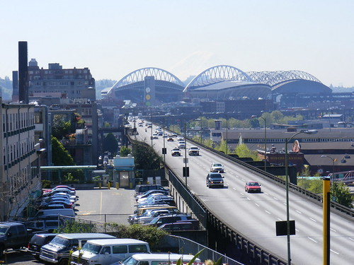 Alaskan Way Viaduct 4