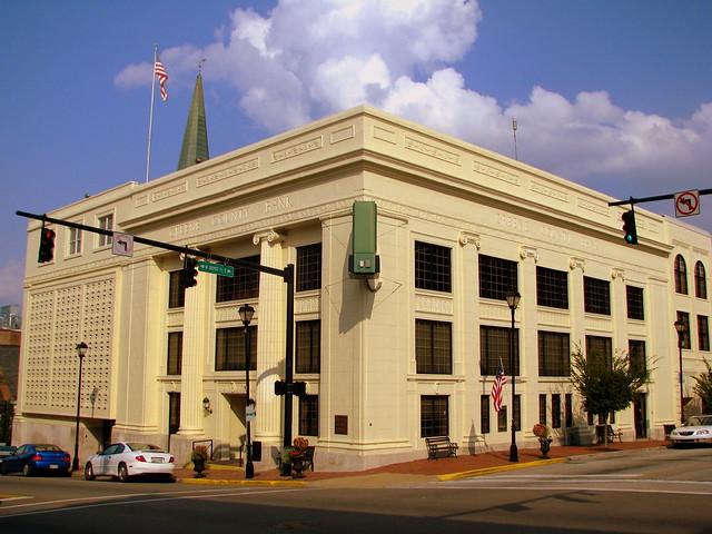 Green County Bank - Greeneville, TN