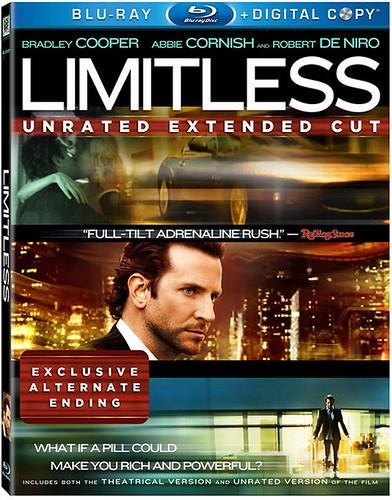 Limitless-BD