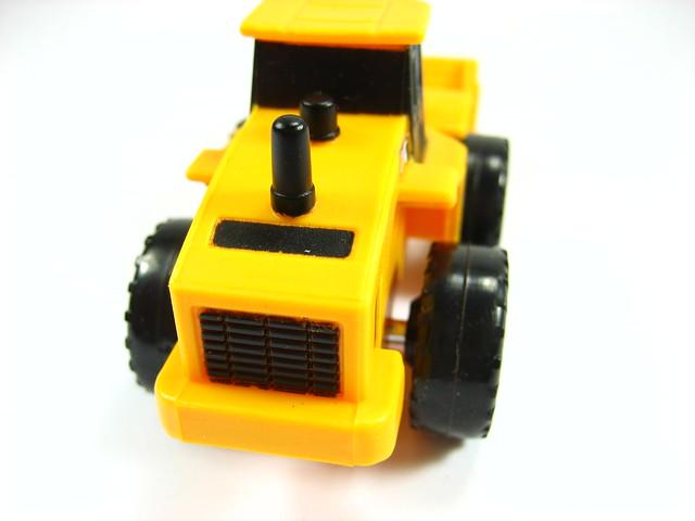 CAT Mini Machines Toy State
