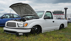 Import Alliance - Summer Meet 2011 - 27 (PreludeVTEC01) Tags: summer truck nikon nashville low july mini ii poke toyota tacoma nikkor rider import lowrider 15th meet lowered toyotatacoma vr truckin speedway offset alliance slammed minitruck dumped nashvillespeedway 2011 18200mm f3556g poked minitruckin summermeet 71511 d7000 nikond7000 nikonnikkor18200mmf3556gvrii july15th2011 importalliancenashville2011