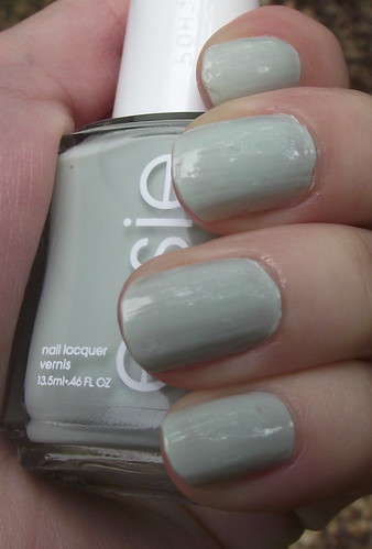 Essie: Absolutely Shore