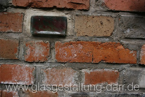 """Glas-""""Ziegel"""" / bricks made of glass • <a style=""""font-size:0.8em;"""" href=""""http://www.flickr.com/photos/65488422@N04/5960628107/"""" target=""""_blank"""">View on Flickr</a>"""