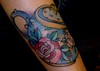 chintzy rose teapot tattoo part of my