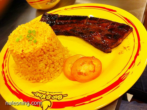 5962430723 43acb10b59 BAR B KING | Charcoal Grilled Barbecues | SM Megamall