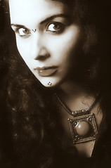The unforgettable princess (adusyanti) Tags: portrait woman india girl beautiful beauty face sepia lady female vintage glamour eyes pretty princess expression vibrant gorgeous traditional culture royal surreal headshot queen exotic ethereal expressive banjara highkey studioshot brunette sublime ethnic emotions moods kolkata bohemian calcutta regal prettygirl ethnicity bedouin beautifulgirl sovereign darkhair prettywoman westbengal yehudi glamourous indianprincess herhighness gypsywoman indiangirl tigereyes rajasthaniwoman indianbeauty indianlady herexcellency goodlookinggirl nikond40 indianqueen beautifulindiangirl monarchial beautifulbengaligirl mygearandme portraitofabeautifulindianwoman portraitofabeautifulindiangirl anindianbeauty