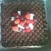 Double Chocolate Cake for Delsy