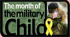 Military-Children