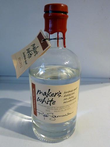 Maker's White