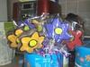 עוגיות פרחים לכבוד חג הפסח (לילוש-עוגות מעוצבות) Tags: פרח פסח עוגיה מתנהלחגעוגיהפרחפסחמתנהלחג