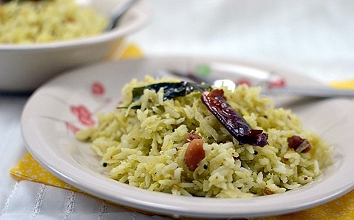 Mango Rice2