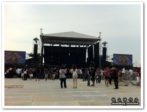 MTV World Stage 2011 @ i-City Shah Alam