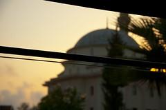Shifting (Melissa Maples) Tags: bus turkey nikon asia türkiye mosque antalya nikkor vr afs 尼康 18200mm 土耳其 亚洲 f3556g d40 ニコン 18200mmf3556g 安塔利亚