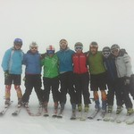 Women's BC Ski Team/Training Group 2011 PHOTO CREDIT: Gregor Druzina