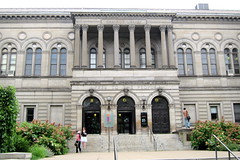 Pittsburgh - Oakland: Carnegie Library of Pitt...