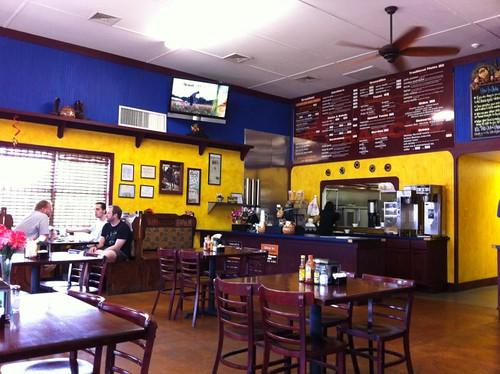 Taco Rancho