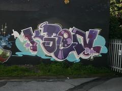Graf NCL July 2011 - 13 (Alan G2010) Tags: newcastle graffiti graf ncl