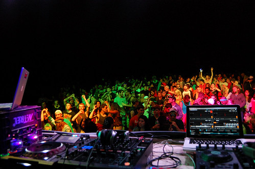 Mama Miche - Evolve Festival 2011