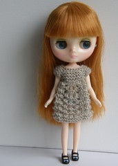 Meet Mimi (middle name Carrot!)