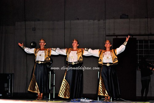 II Festival de la 5 Culturas