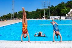 DSC_04280069 (robert.rosenthall) Tags: barcelona spain view dive leeds twist diving espana olympic pike champions montjuic synchro tuck somersault plongee cityofleedsdivingclub