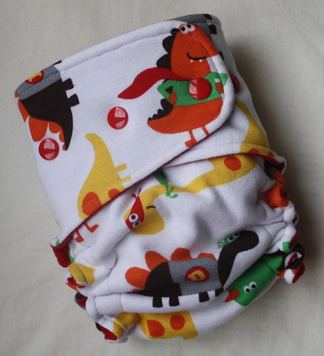 Super Dinos Skinny Britches AI2