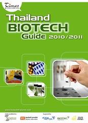 Thailand Biotech