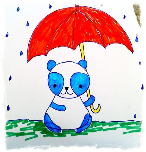 Panboo rainy
