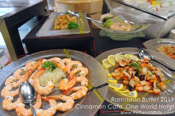 Ramadan buffet - one world hotel-28