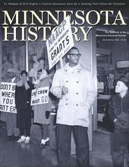 Minnesota History Summer 2011