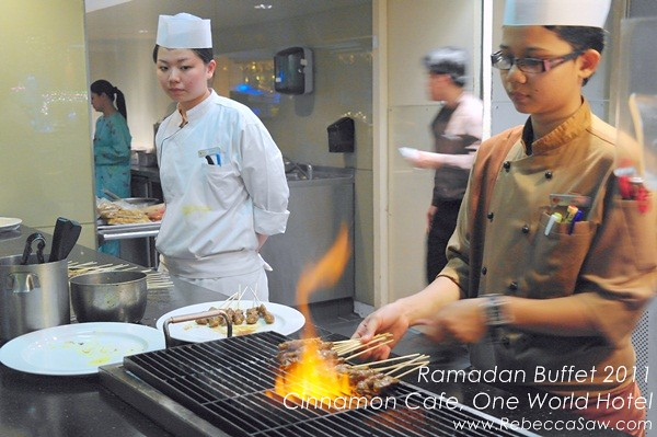 Ramadan buffet - one world hotel-24