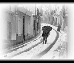 Tormenta de nieve (Manolo - Pap Pitufo) Tags: nieve rememberthatmomentlevel1 rememberthatmomentlevel2