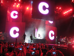 C A N D Y (nicoletta.silvano) Tags: candy sweet live sticky c madonna stickysweettour