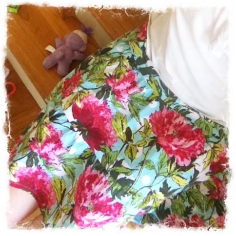 Skirt #3