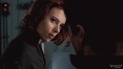 110729(2) - 電影《The Avengers 復仇者聯盟》公開最新預告片和大量場面劇照,將在2012年5月4日全球上映! 7 黑寡婦 Black Widow