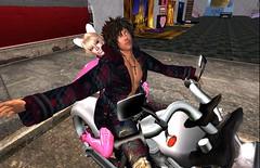 AXTEL's on drugs - look at his face (axtelnemeth) Tags: party hot sexy me beautiful sex fun flickr dj rockstar xx lol couples romance lovers relationship secondlife hawt hotties stripper muah xxx sexual relationships hehe hehehe rockstars heartbreak woot hotgirl breakup w00t partypeople axtel wowz hotbitch avatargirl muwah hotcouples axtelnemeth hotmoves hotdancer hotdancing hotgf hotposes blackhairedhotties blondhairedhotties axtelandshuni redhairedhotties rockstarbreakup feelingsbitch